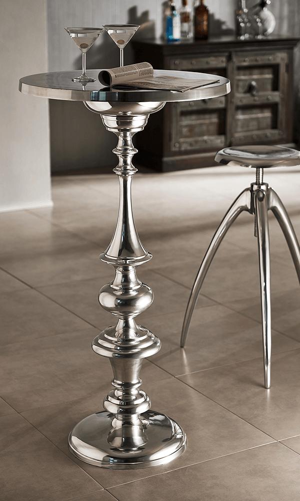 Möbel Aus Aluminium