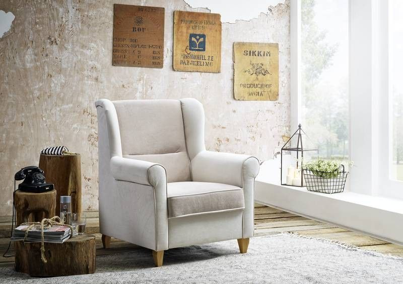 Sessel DELUXE Loungesessel