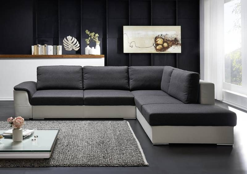 eckgarnitur ibiza sofa mit schlaffunktion und bettkasten. Black Bedroom Furniture Sets. Home Design Ideas