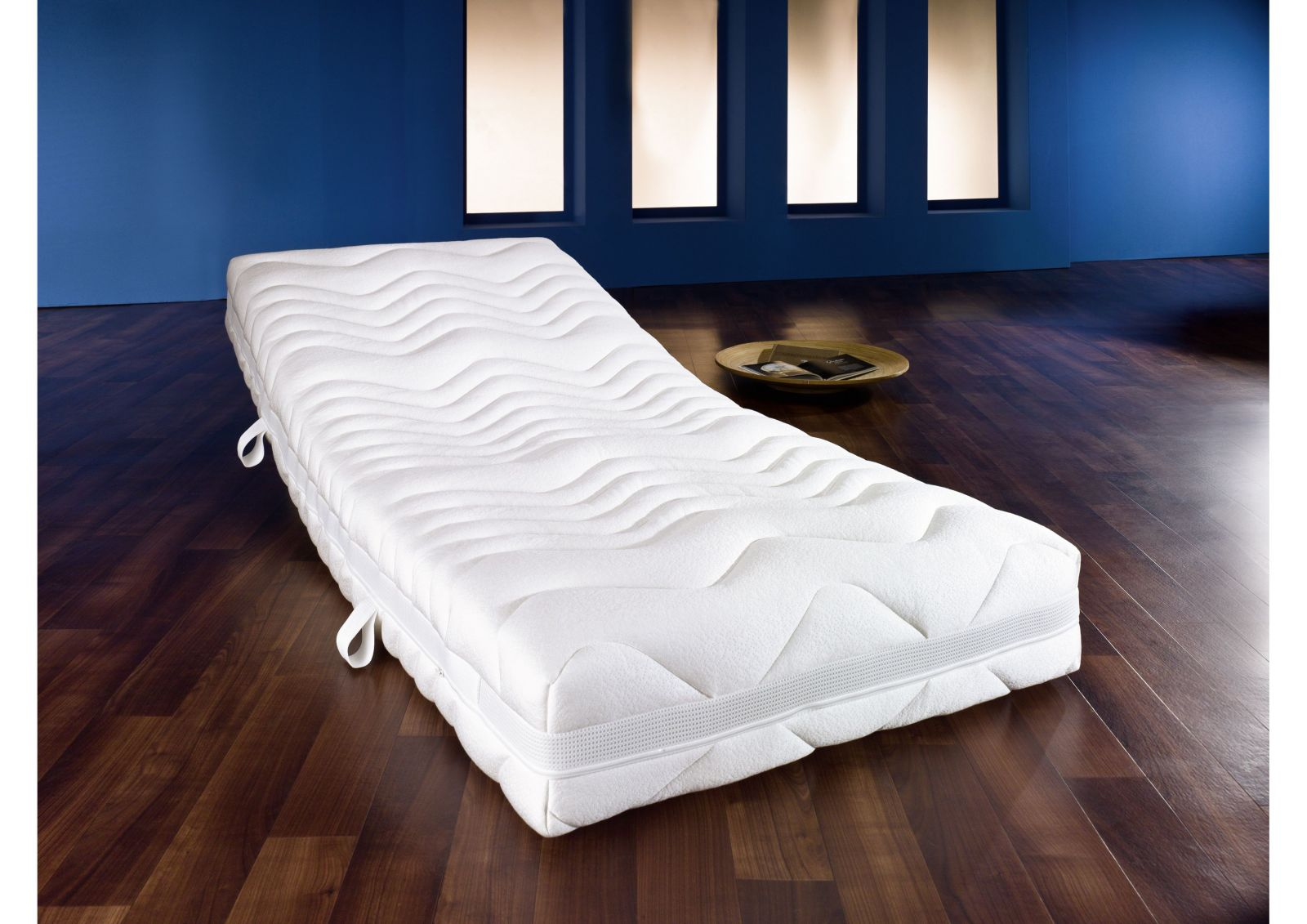 Matratze Kaltschaum 140x200 H2 MEDISAN SENSITIVE KS