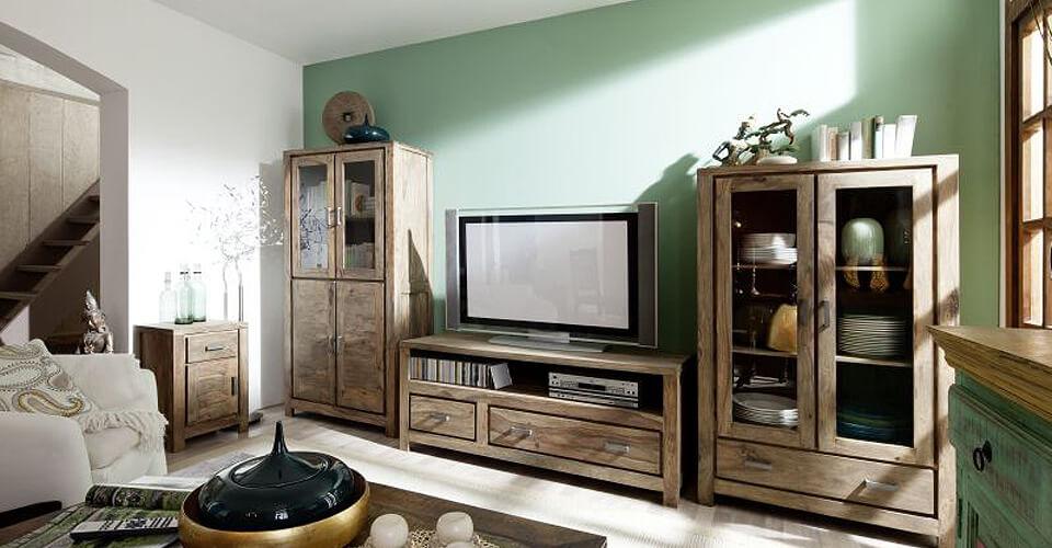 m bel aus massivholz bequem online bestellen und kaufen. Black Bedroom Furniture Sets. Home Design Ideas