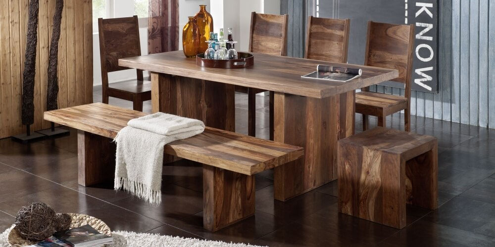 m belserie vollholzm bel sheesham palisander lackiert duke. Black Bedroom Furniture Sets. Home Design Ideas